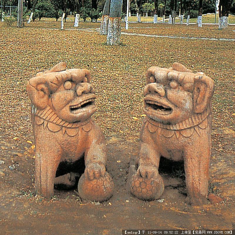 景观小品 动物雕塑的图片浏览,园林节点照片,雕塑小品