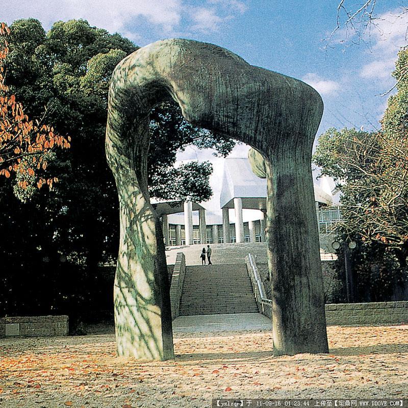 景观小品 石质雕塑