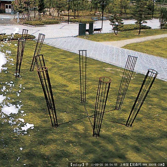 景观小品 新型材料雕塑的图片浏览,园林节点照片,雕塑