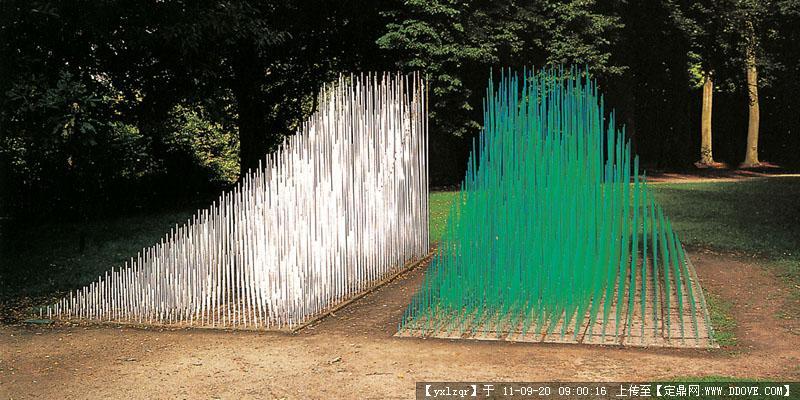 景观小品 新型材料雕塑