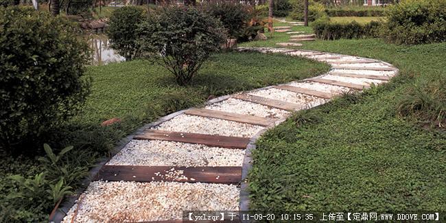 景观小品 铺装实景照片的下载地址,园林节点照片,雕塑