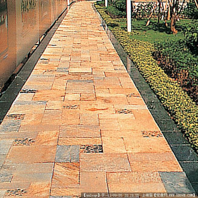 景观小品 铺装-石板铺装017.jpg