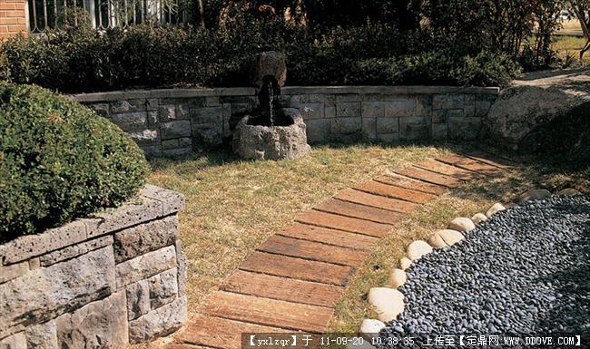 景观小品 铺装-木质铺装010.jpg