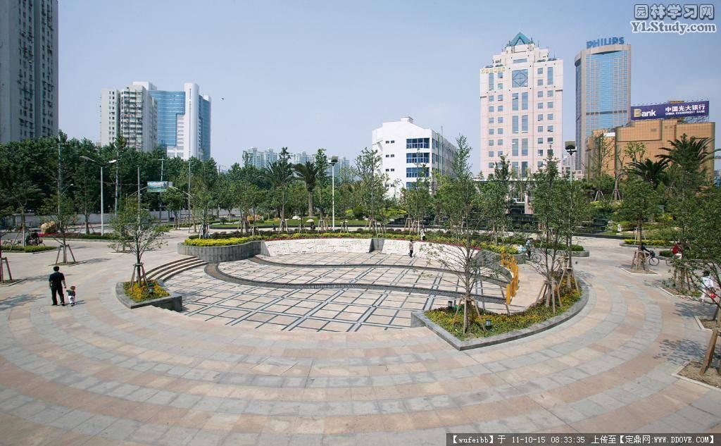 公园广场景观图片的图片浏览,园林节点照片,其他,园林