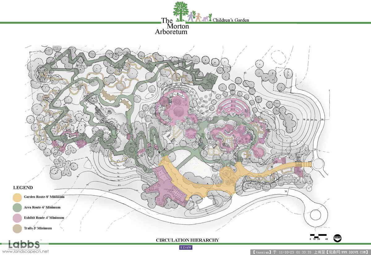 (3)edaw莽山森林公园的图片浏览,园林方案设计,公园,.