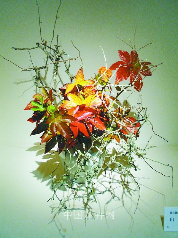 日本插花艺术 - lulu119900@126 - lulu的blog