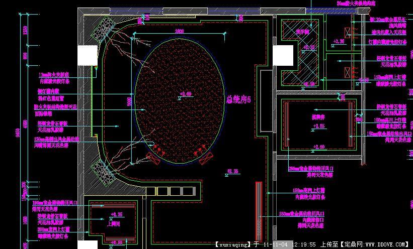 酒店套房平面图,总统套房,总统套房设计,套; 套房室内设计图片大全