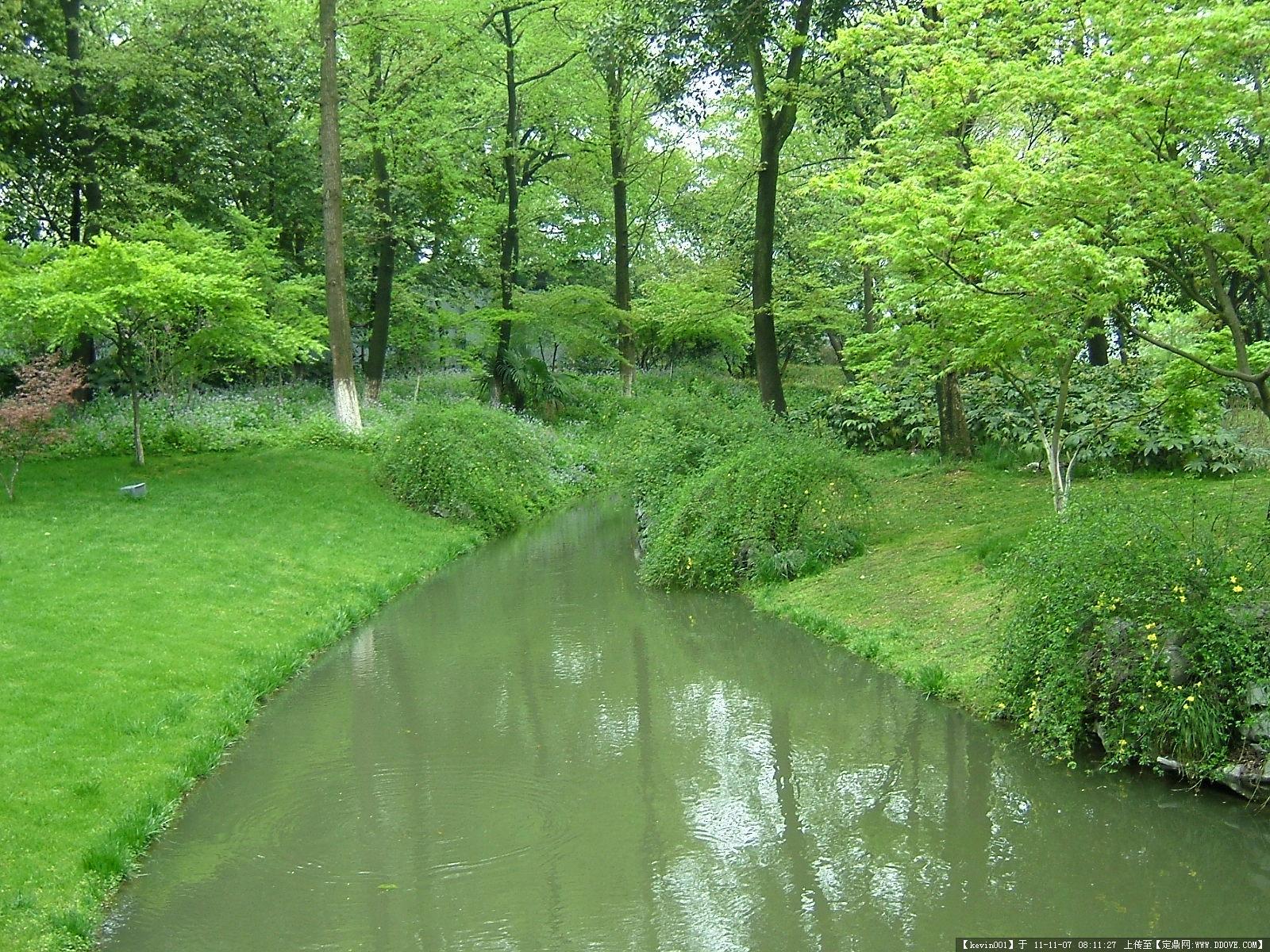 西湖之柳浪闻莺的图片浏览,园林项目照片,风景区,园林