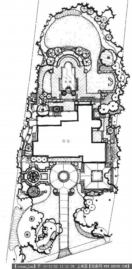 别墅景观设计平面图-026.jpg