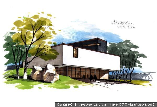 园林景观手绘图片-2.jpg