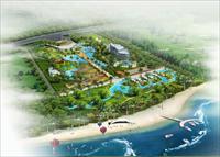 海南三亚公园设计