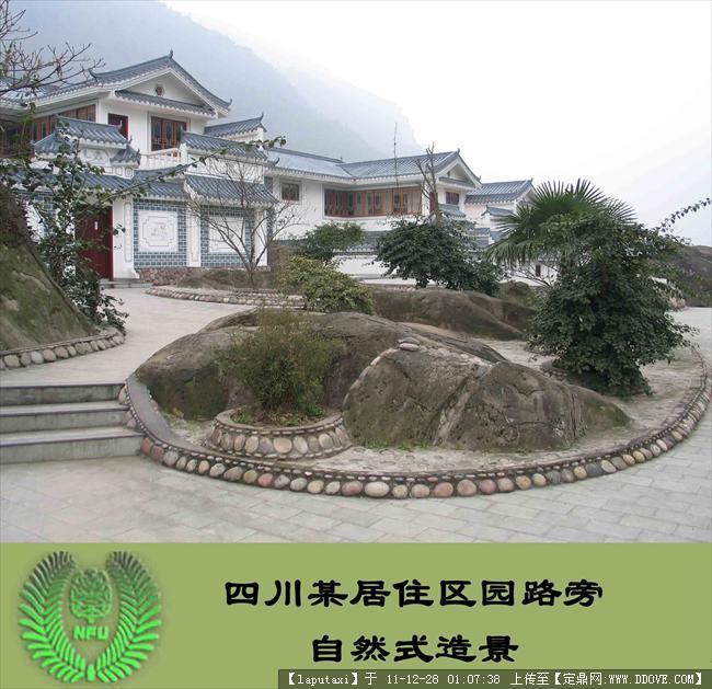 公园植物配置-居住区植物造景 17.jpg