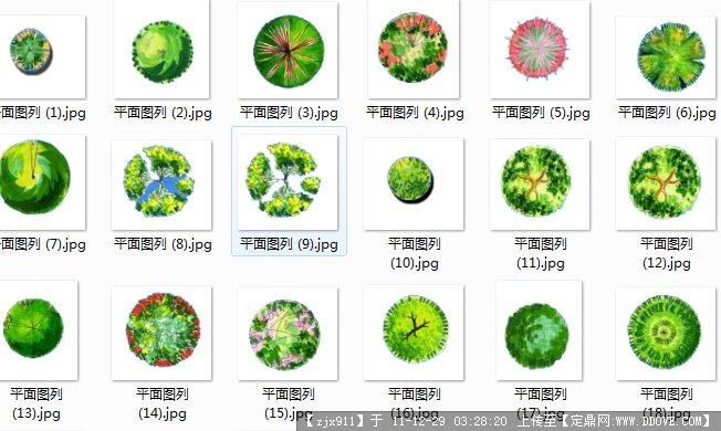 素材ps室内盆景植物素材室内植物素材;