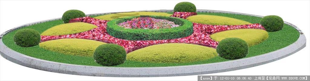 花坛设计图片大全
