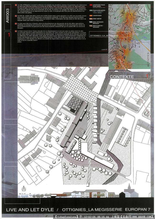 建筑设计排版-aw003_1