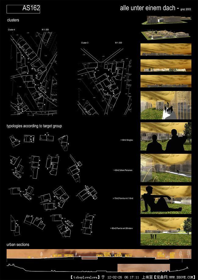 建筑设计排版-as162_3