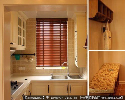 装修小户型装修案例的图片浏览,室内效果图,住宅样板,室内装饰