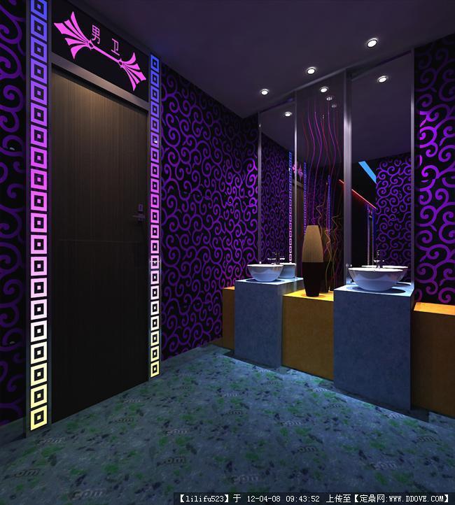 ktv2装修效果图的图片浏览,室内效果图,酒店会所,室内