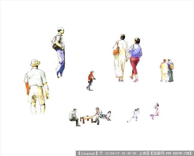 手绘社团文化节展板背景