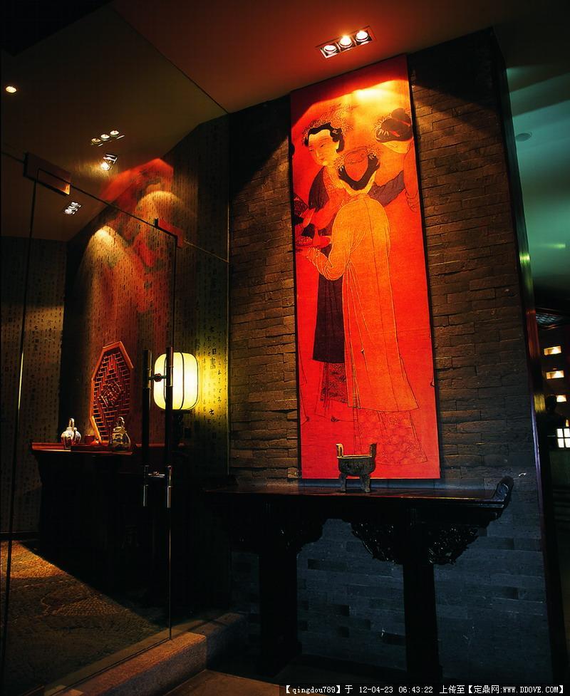 中式茶楼 装修; 象山文阑阁茶艺馆/; 象山文阑阁茶艺馆