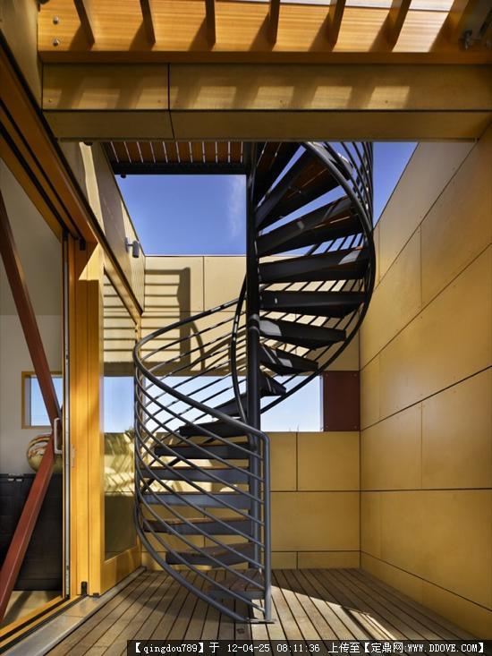 樓梯設計的圖片瀏覽,室內實景照片