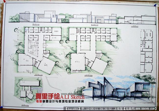 7o平方房子设计图大全