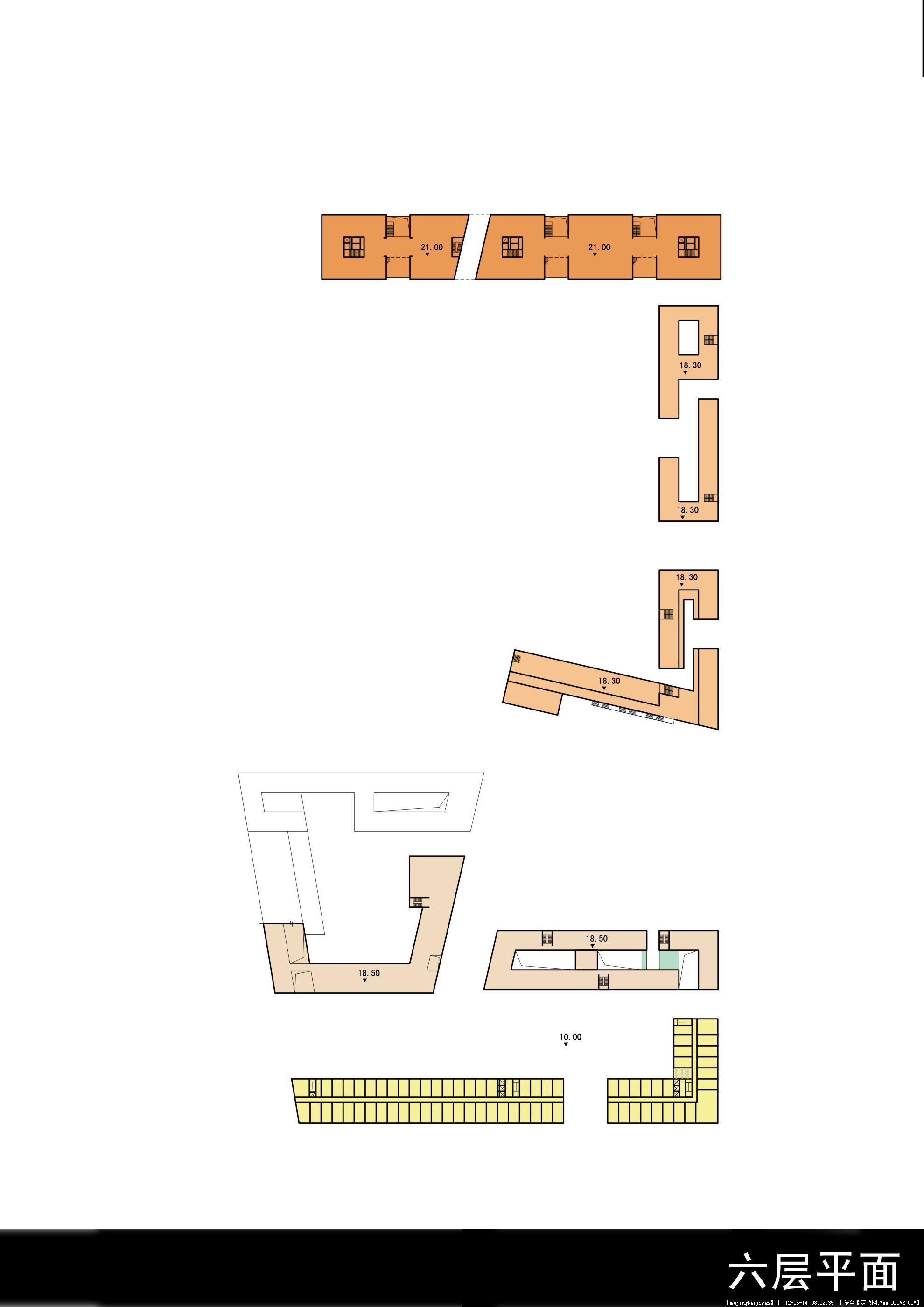 划及建筑方案文本