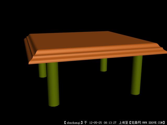 室内3dmax模型