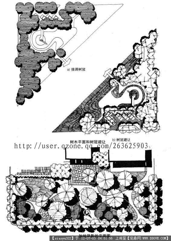收集的园林平面图-x_large_6wn2_4d8d00004c4d125f.