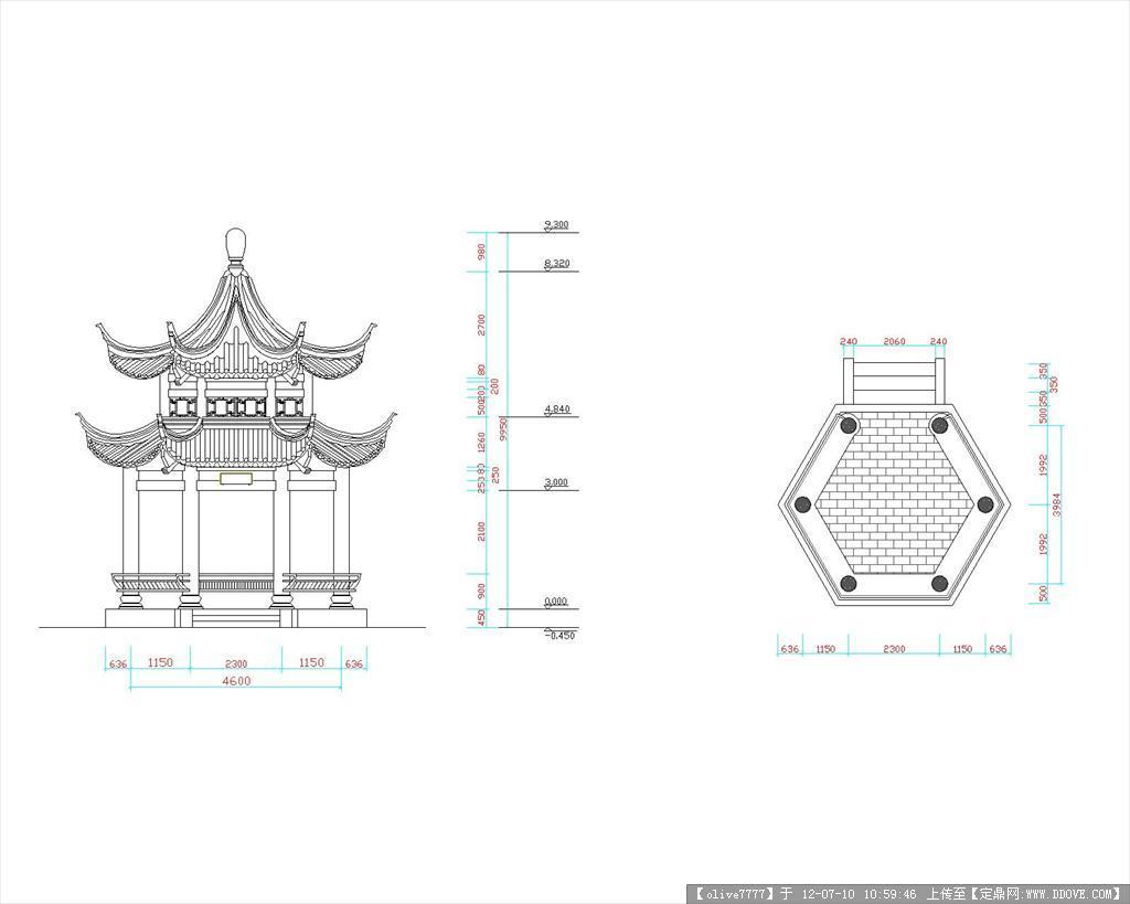 工程图 简笔画 平面图 手绘 线稿 1024_819