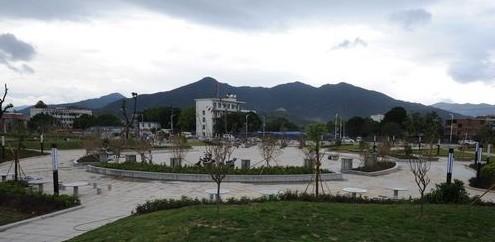 福州闽侯荆溪新城中央公园建设进入尾声   园林资讯   中国园林网