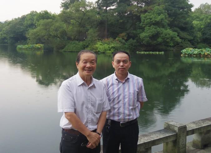 浙江省風景園林學會組團參加十月杭州世界屋頂綠化
