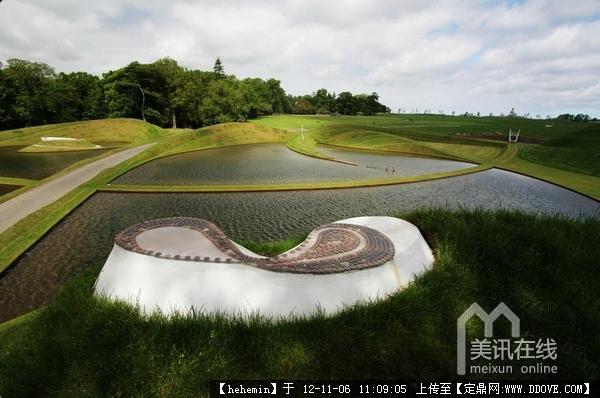 苏格兰:细胞雕像主题公园的图纸v细胞,项目园林creo图片军舰图片