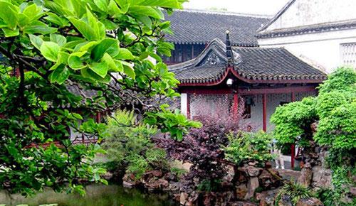 走进中国文化遗产:苏州园林 - 园林资讯 - 中国园林网