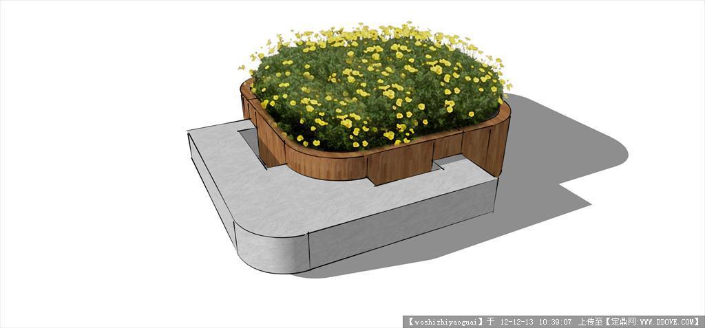 居住区 广场 公园 景观小品设计