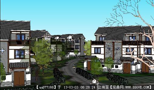 新农村四合院设计图 新农村别墅设计图纸 新农村别墅设计图纸