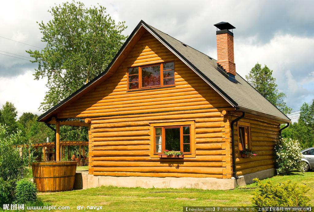 各种小木屋示意图集-01.jpg 原始尺寸:1024 * 693