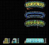 小区建筑方案