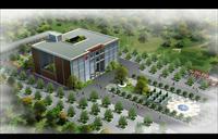 办公建筑设计图