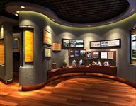 科技展厅施工图