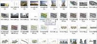 南昌万科青山湖一号居住区项目规划及建筑方案报批文本2008——上海日清